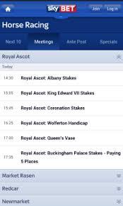 sky bet apk skybet sports betting app get 10 no deposit free