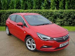 vauxhall pink used vauxhall astra cars for sale in kings lynn norfolk motors