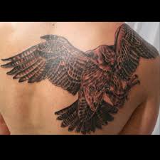 falcon tattoo meanings itattoodesigns com