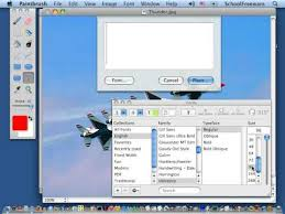 paint software paintbrush tutorial free paint software for the mac ms paint