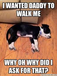 Tired At Work Meme - tired puppy
