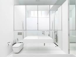 bathroom mirror ideas on wall home design inspiration