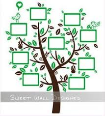27 images of family tree project template leseriail com