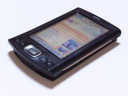 personal digital assistant wikipedia