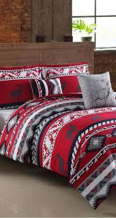 williamsport plaid bed set supernatural bedding the b u0026b that