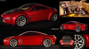 mitsubishi supercar concept mitsubishi ra concept 2008 pictures information u0026 specs