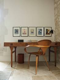 sekret r design stuttgart mid century desk home office contemporary with sekret r