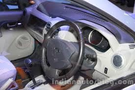 Mahindra Reva E20 Interior Mahindra Verito Ev Maxximo Ev To Be Launched By February