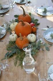Fall Table Arrangements 18 Best Thanksgiving Tablescape Images On Pinterest Holiday