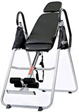 body power health and fitness inversion table the body power inversion table review the inversion table doctor