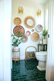bathroom sets ideas bohemian bathroom decor bathroom 7 stunning bohemian bathroom ideas