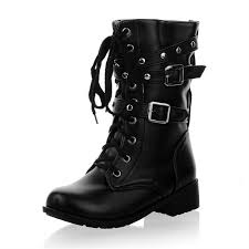 womens motorcycle boots nz shop big size 34 43 motorcycle boots vintage