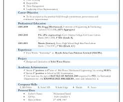 resume sle for mechanical engineer fresher resume for engineering resume format for freshers mechanical engineers pdf download
