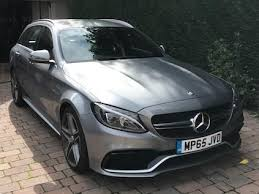 used mercedes c class for sale in uk used 2016 mercedes c class amg c 63 s for sale in uk
