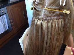 micro weft extensions micro ring weave variations salongeek