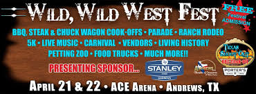 wild wild west fest home facebook