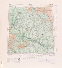 Kiev Map Europe Topographic Maps Perry Castañeda Map Collection Ut