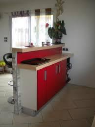 bar de cuisine design bar de cuisine avec rangement 5 table maison design bahbe com
