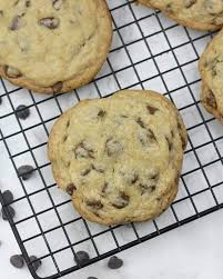 the best chocolate chip cookies easy and amazing
