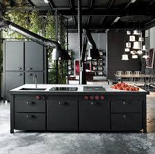 diy kitchen island pics for your kitchen ideas best 25 black kitchen island ideas on pinterest eclectic