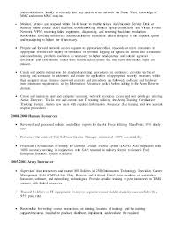 Army 25b Resume Viera Hr And It Resume 2