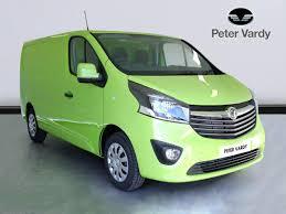 vauxhall green 2017 vauxhall vivaro l1 diesel 2700 1 6cdti biturbo 120ps ecoflex