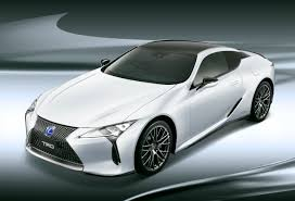 lexus lc advertisement music lexus lc gets a subtle aero upgrade with the kind help of trd