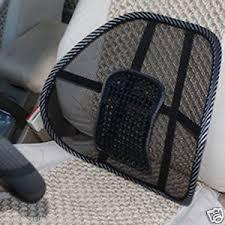 si鑒e ergonomique voiture dos ergonomique support rachis lombaire pour voiture fauteuil