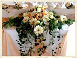 wedding flower decorations dubai wedding arrangements uae