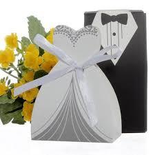 Wedding Candy Boxes Wholesale Wedding Favor Boxes Amazon Com