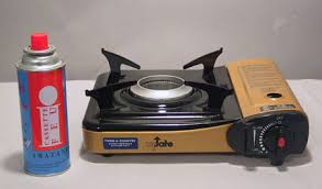 portable table top butane stove single burner butane table top stove town country event rentals