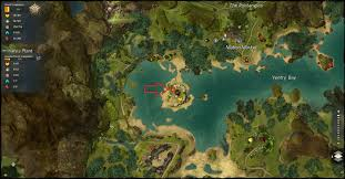 Gw2 World Map by Guild Wars 2 Launch Thread Page 3 Sluniverse Forums