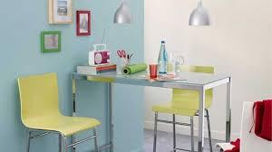 cuisine table haute table haute cuisine noir cuisine dessin table haute bois massif