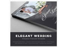 Photo Wedding Invitations 14 Modern Wedding Invite Templates For 2017