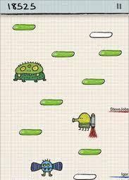 doodle jump java 240x400 free nokia asha 305 306 doodle jump deluxe app in