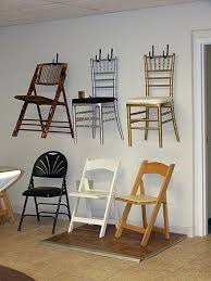 georgeous folding chair rental columbus ohio party rental showroom