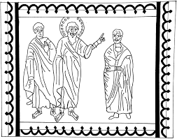 art through the ages through the lens of u0027the parable of the two