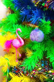 rainbow tree ornaments for sale