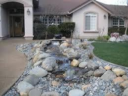 97 best rock landscaping rock garden images on pinterest