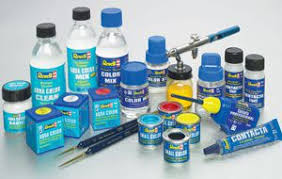 revell products