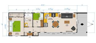 Park Model Rv Floor Plans by Introducing The Park Model Concept Cherryhill Living