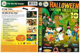 20 years before 2000 cookie jar halloween dvd