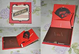 cool photo albums which physical albums the best packaging kpop