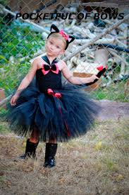 girls black cat halloween costume black cat tutu dress costume girls cat costume toddler