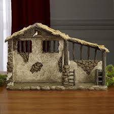 The Stable Home Decor 67 Best Nativity Sets Images On Pinterest Nativity Sets