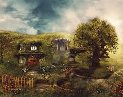 the shire hobbit house gingerkellystudio deviantart the shire hobbit house gingerkellystudio