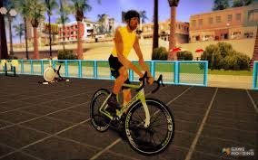 download game gta mod drag indonesia mountain bike for gta san andreas