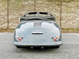 Porsche 1954 1954 Porsche 356 Pre A Cabriolet Coys Of Kensington