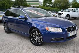 lexus dealers south yorkshire used volvo v70 and second hand volvo v70 in south yorkshire