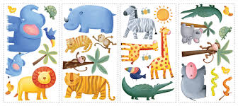 animal pictures for kids with captions to color funny hd to print